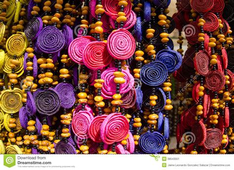 Handcrafts For - mexican handcrafts stock image image of cloth