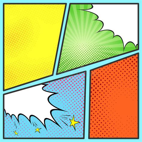Pop Art Templates For Powerpoint Choice Image Powerpoint Template And Layout Pop Powerpoint Template
