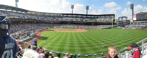 cook stadium views pnc park