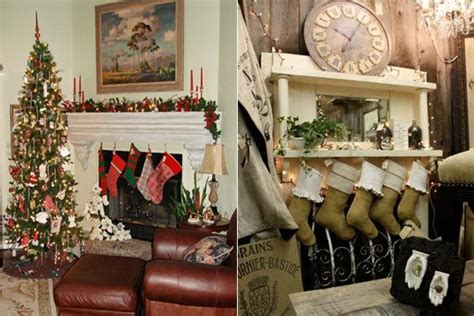 Christmas Decorations In Home by Christmas Decorating Ideas