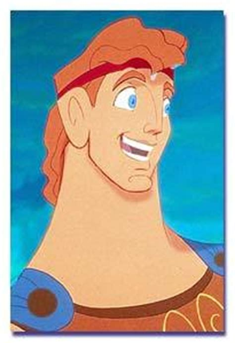 Hercules Hair Color | what hair color do you prefer on hercules poll results