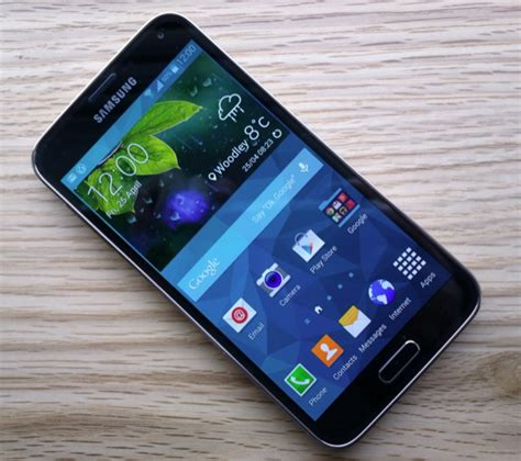 android samsung galaxy s5 how to get the stock android look on your samsung galaxy s5