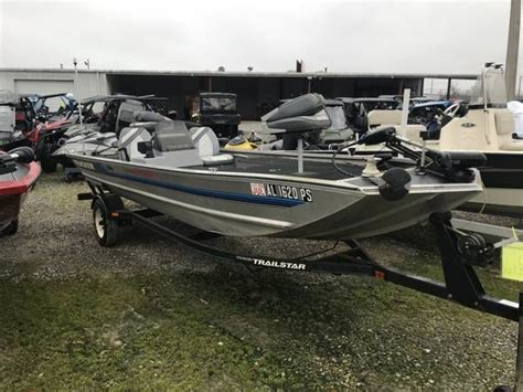 fishing boats for sale huntsville al bass tracker aluminum boats for sale