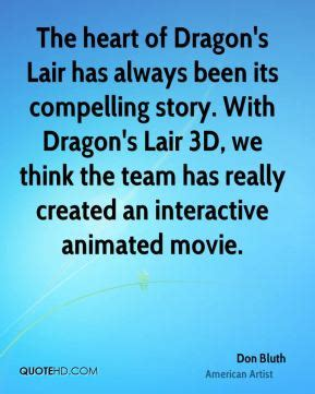 Lair Quote