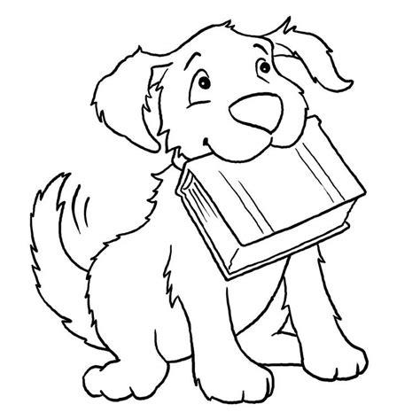 Niche Chien 5536 coloriage vrai chien a imprimer gratuit niche chienj