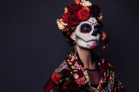 visit cancun for and day of the dead