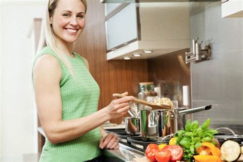 vavistalife com says cooking homemade meals helps to banish junk food daily mail online