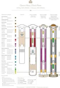 qm2 deck plans cunard