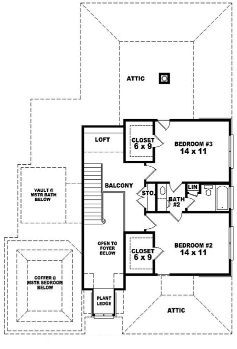 english cottage floor plans picardy english cottage home plan 087d 0381 house plans