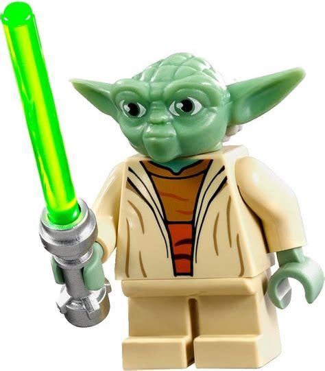 Yoda Ori Lego Minifigure Starwars yoda brickipedia the lego wiki