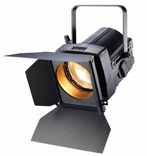 Barn Door Lighting Etc Source Four Fresnel 750w Zoom Barndoor Lighting