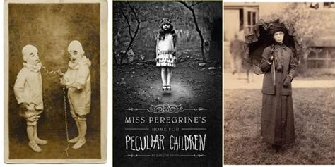 mrs peregrine s home for peculiar children need a