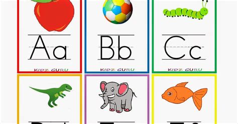 free printable preschool alphabet flash cards kindergarten worksheets printable worksheets alphabet