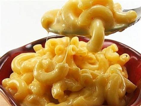mac and cheese stove top macaroni and cheese