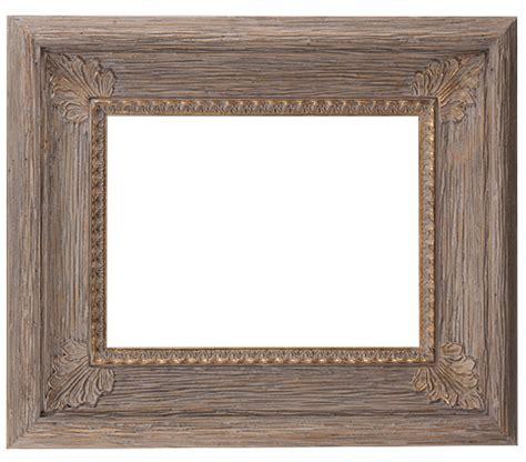 bilderrahmen landhausstil rustic wood picture frame www pixshark images