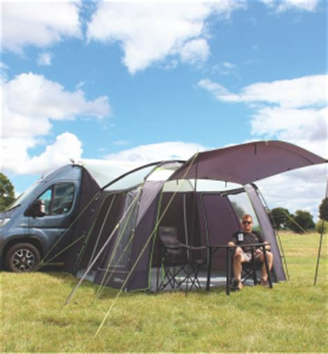 drive away awning with sewn in groundsheet new 2018 outdoor revolution movelite cayman xl drive away