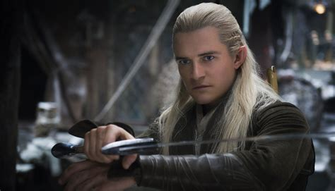 orlando bloom hobbit the hobbit the desolation of smaug review the hobbit