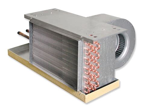 jci home design hvac syncb fan coil units available commercially architect magazine