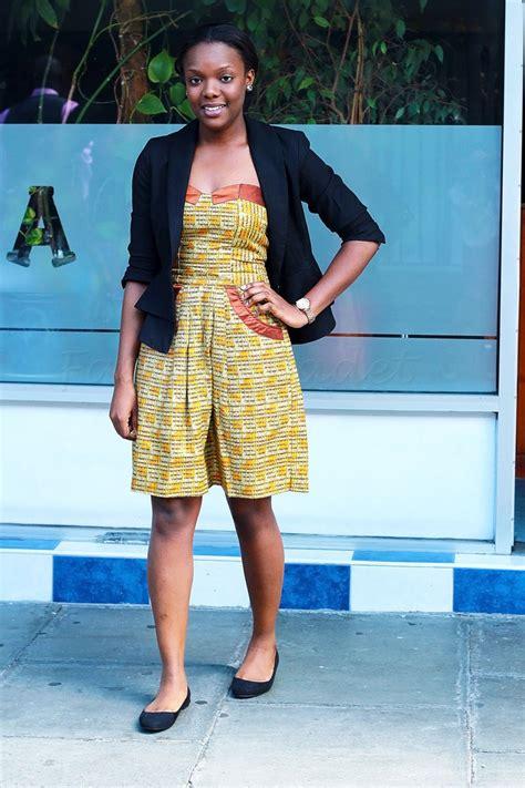 latest chitenge outfits ghana chitenge dresses newhairstylesformen2014 com