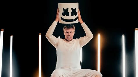 marshmello you and me singer special announcement from marshmello clipzui