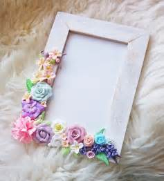 toxic cupcake beautiful handmade picture frame