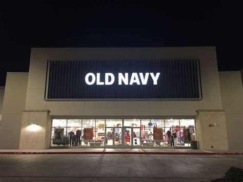old navy opens westlake marketplace store houston chronicle