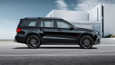 cool stuff   brabus package   mercedes amg
