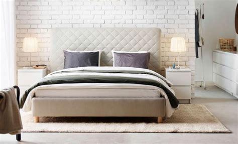 camas de matrimonio ikea  mueblesueco