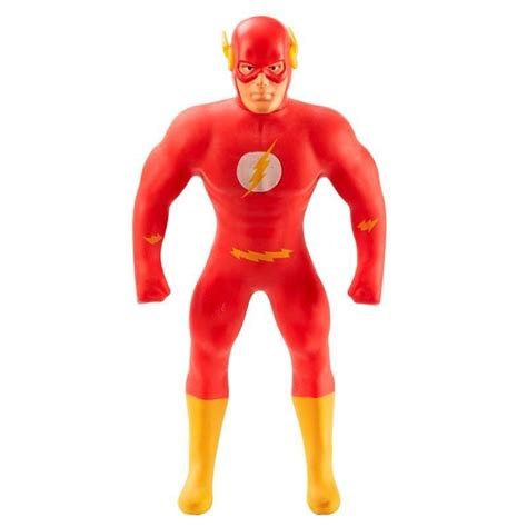 Kaos Justice League Batman Superman Flash 102 justice league mini 7 quot stretch armstrong figures flash batman superman ebay