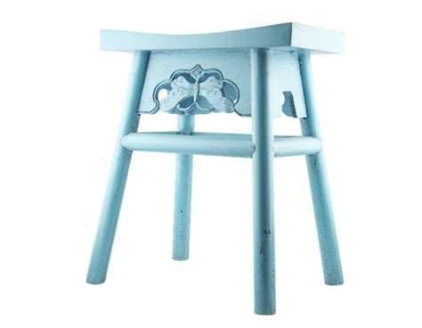 Blue Wooden Bar Stools by Light Blue Wooden Bar Stool