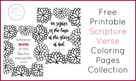 free printable scripture verse coloring pages romans for it is by grace bible verse coloring page printables
