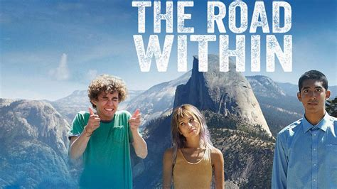 the within the road within trailer