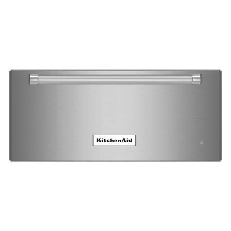 Kitchenaid Architect Series Ii by Kitchenaid Kowt107ess Architect 174 Series Ii 27 Quot Cook Warming Drawer Stainless Steel