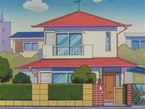 inspirasi desain rumah anda desain rumah doraemon