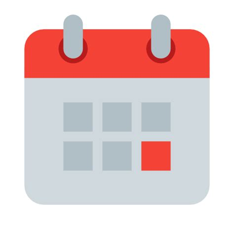 Calendar Icon Png Planner Icon Free At Icons8
