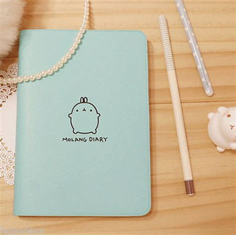 molang books details about molang diary v 2 3 planner journal scheduler