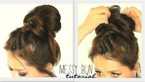 school hairstyles buns big bun crown braid tutorial school hairstyles for medium hair updos prom