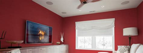 in ceiling speakers speakercraft bold performance in