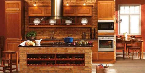kitchen brick backsplash ideas modern kitchen backsplashes 15 gorgeous kitchen