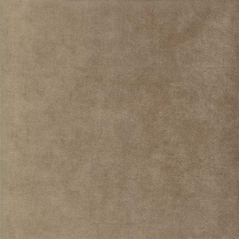 Clean Velvet Upholstery by Celeste Fawn Brown Velvet Solid Upholstery Fabric