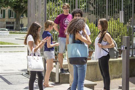 istituto universitario di studi superiori di pavia scuola estiva di orientamento da sant e iuss di pavia