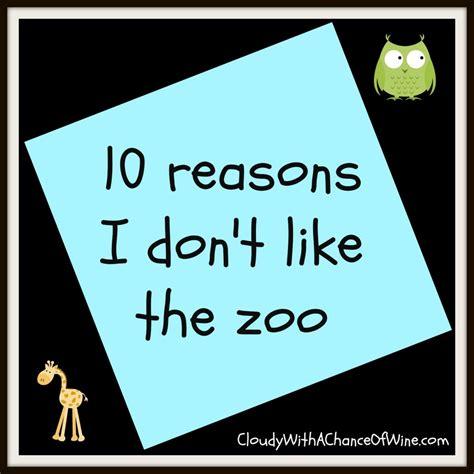 10 Reasons I Like Cataclysm by 10 Reasons I Don T Like The Zoo