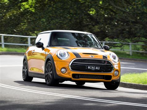 Mini Cooper Hatch by Review 2017 Mini Hatch Review