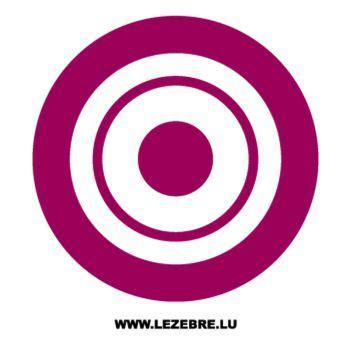 Deko Sticker Kreise by Aufkleber Geometrisch Kreise Und Formen