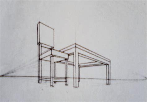 tutorial menggambar perspektif 1 titik lenyap prinsip menggambar bentuk perspektif faza khilyala