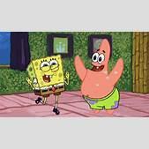 "5 ""Spongeb..."
