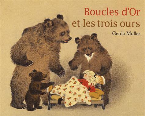 boucle dor et les regroupement p 233 dagogique de l amezule boucle d or et les 3 ours