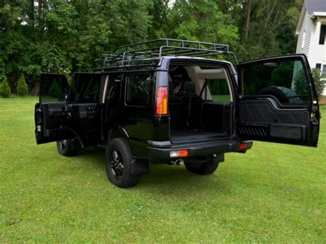 pattern discovery exles land rover discovery ii 8 reasons to buy one today