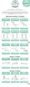 programme fitness 171 187 224 la fitness