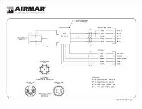 airmar p 79 wiring diagram to simrad the hull boating and fishing forum